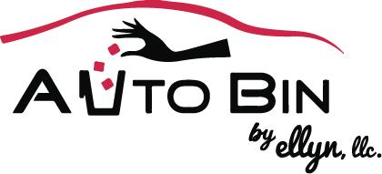 Get Auto Bin Logo